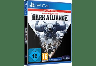 Dungeons & Dragons Dark Alliance Day One Edition - [PlayStation 4]