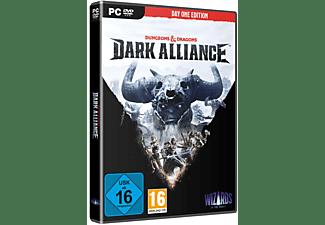 Dungeons & Dragons Dark Alliance Day One Edition - [PC]