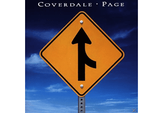 Page - Coverdale Page [CD]
