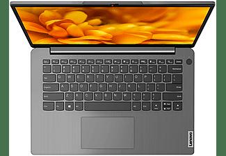 "Portátil - Lenovo IdeaPad 3 14ITL6, 14"" FHD, Intel® Core™ i3-1115G4, 8 GB RAM, 512 GB SSD, UHD Graphics, W10H"