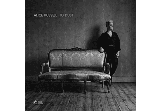 Alice Russell - To Dust (Bonus Track Edition-Gatefold 2LP) [Vinyl]