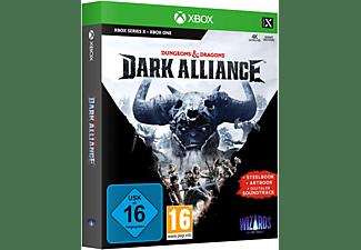 Dungeons & Dragons Dark Alliance Steelbook Edition - [Xbox Series X|S]