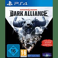 Dungeons & Dragons Dark Alliance Steelbook Edition - [PlayStation 4]