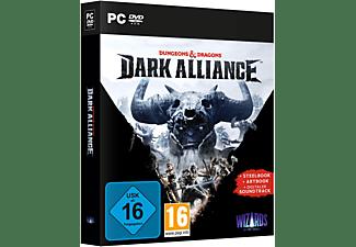 Dungeons & Dragons Dark Alliance Steelbook Edition - [PC]