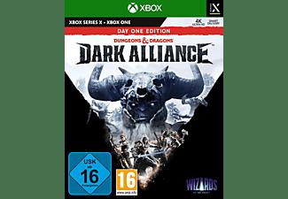 Dungeons & Dragons Dark Alliance Day One Edition - [Xbox Series X|S]
