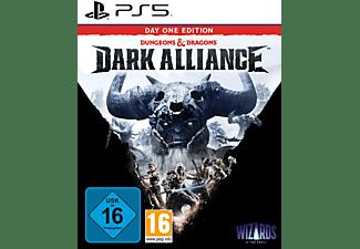 Dungeons & Dragons Dark Alliance Day One Edition - [PlayStation 5]