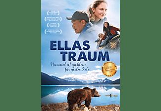 Ellas Traum - Niemand ist zu klein für große Ziele [DVD]
