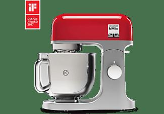 Procesador de alimentos - Kenwood KMIX KMX750RD, 1000W, bol de 5L, Rojo