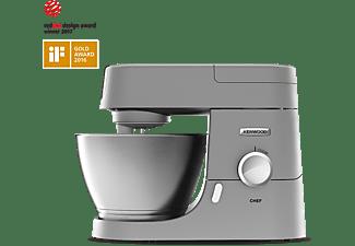 Robot de cocina - Kenwood KVC3110S, 1000 W, Bol de 4.6 L, Múltiples accesorios