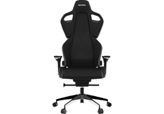 RECARO Exo FX 2.0 Gaming Stuhl, Pure Black