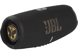 JBL Bluetooth Lautsprecher Charge 5, Tommorowland