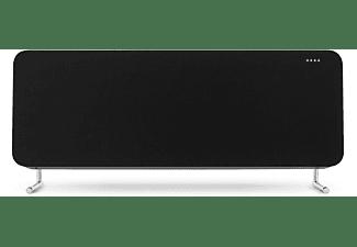 BRAUN LE02 HiFi Lautsprecher App-steuerbar, Bluetooth, Weiß