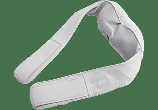 SYNCA QuZy Schulter- und Nackenmassagegerät, Hellgrau