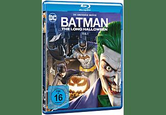 Batman: The Long Halloween, Teil 1 Blu-ray