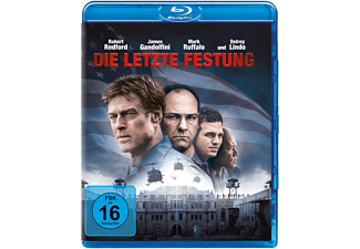 Die letzte Festung Blu-ray