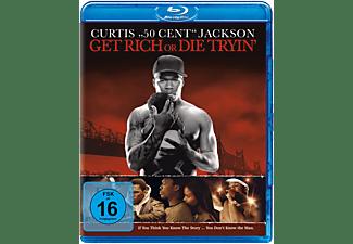 Get Rich Or Die Tryin Blu-ray