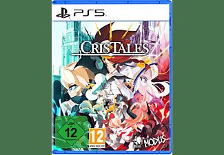 Cris Tales - [PlayStation 5]