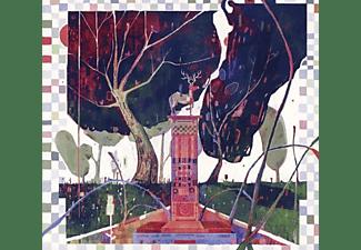 Delving - Hirschbrunnen  - (CD)