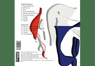 Roman Flügel - EATING DARKNESS  - (CD)