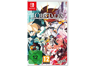 Cris Tales - [Nintendo Switch]