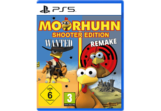 Moorhuhn Shooter Edition - [PlayStation 5]