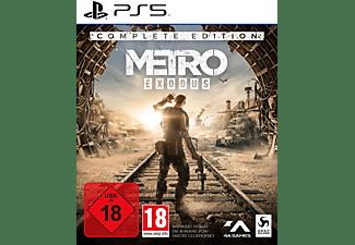 Metro Exodus Complete Edition - [PlayStation 5]
