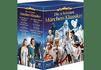 DEFA - Märchen Box - Die schönsten Märchen-Klassiker (10 Discs) Blu-ray