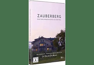Zauberberg DVD