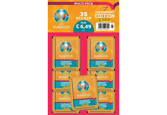 12368 UEFA EURO 2020 EDIT.21 MULTI-PACK