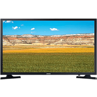 "TV LED 32"" - Samsung T4305, HD, 1366 x 768 píxeles, Smart TV, Wi-Fi, HDR, 900 PQI, 2 HDMI, 1 USB 2.0, Negro"