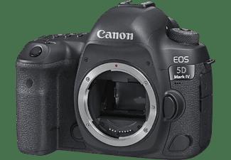 Cámara Réflex - Canon EOS 5D MARK IV BODY, Body, AF61 puntos, CMOS de 30.4, WiFi y NFC