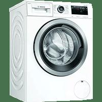 Lavadora carga frontal - Bosch WAU28PH1ES, 9 kg, 1400 rpm, 15 programas, Motor EcoSilence, i-DOS, Blanco