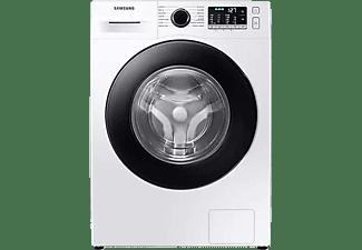 Lavadora carga frontal - Samsung WW80TA026AE/EC, 8 kg, 1200 rpm, 14 programas,  Blanco