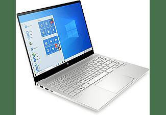 "Portátil - HP ENVY Laptop 14-eb0001ns, 14"" WUXGA, Intel® Core™ i7-1165G7, 16GB, 512GB, W10 Home, Plata"