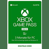 Xbox Game Pass für PC 3 Monate - [PC]