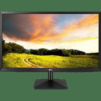 "Monitor - LG 27MK400H, 27"", 16.7 M de colores, Dynamic Action Sync"