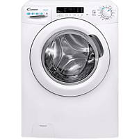 Lavadora secadora - Candy CSWS 4852DWE/1-S, 8kg + 5kg, 1400rpm, NFC, Vapor,Woolmark Apparel Care, Blanco