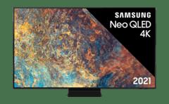 -SAMSUNG Neo QLED 4K 55QN92A (2021)-aanbieding