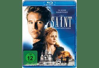 The Saint Blu-ray