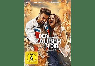 Der Zauber in Dir - Tamasha DVD