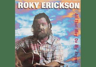 Roky Erickson - All That May Do My Rhyme (Viny  - (Vinyl)