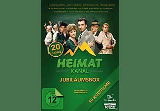 Heimatkanal Jubiläumsbox DVD