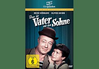 Heinz Rühmann Edition - Wenn der Vater mit dem Sohne DVD