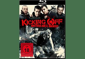 Kicking off - Anstoss zur 3. Halbzeit Blu-ray