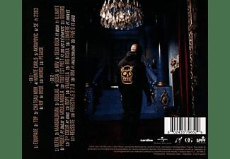 Kaaris - 2.7.0-Chateau Noir  - (CD)