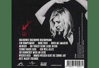 Claudia Koreck - Perlentaucherin  - (CD)