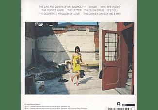 PJ Harvey - Uh Huh Her-Demos  - (CD)