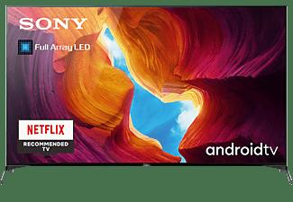 "REACONDICIONADO TV LED 65"" - Sony KD65XH9505, UHD 4K, HDR, Android TV, X1 Ultimate, Full Array LED"