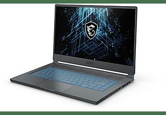 "Portátil gaming - MSI Stealth 15M A11UEK-023ES, 15.6"" FHD, Intel® Core™ i7-11375H, 16GB, 1TB SSD, RTX3060, W10"
