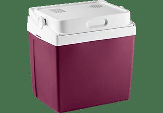 MOBICOOL MV26 Kühlbox (25 Liter, 12V Anschluss, Rot